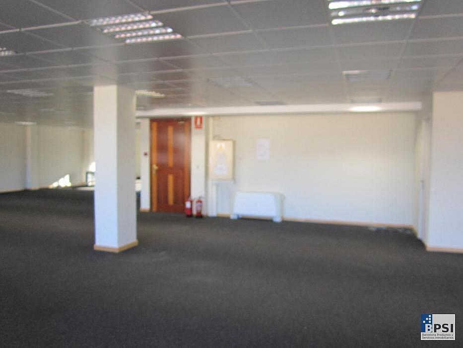Oficina en alquiler en Eixample dreta en Barcelona - 316729599