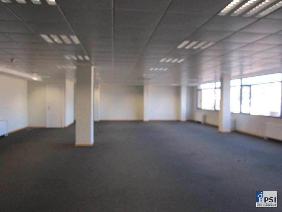 Oficina en alquiler en Eixample dreta en Barcelona - 316729602