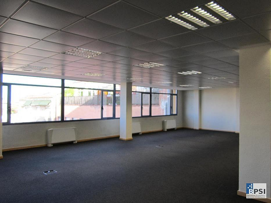 Oficina en alquiler en Eixample dreta en Barcelona - 316729605