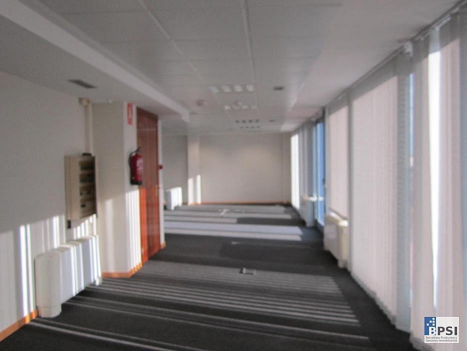 Oficina en alquiler en Eixample dreta en Barcelona - 316729608