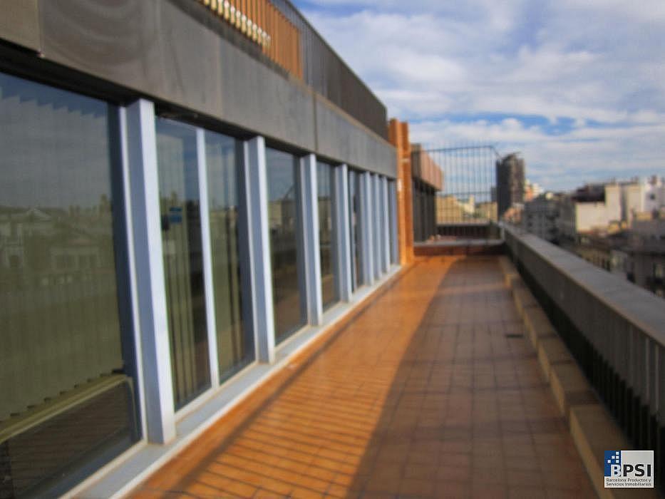 Oficina en alquiler en Eixample dreta en Barcelona - 316729611