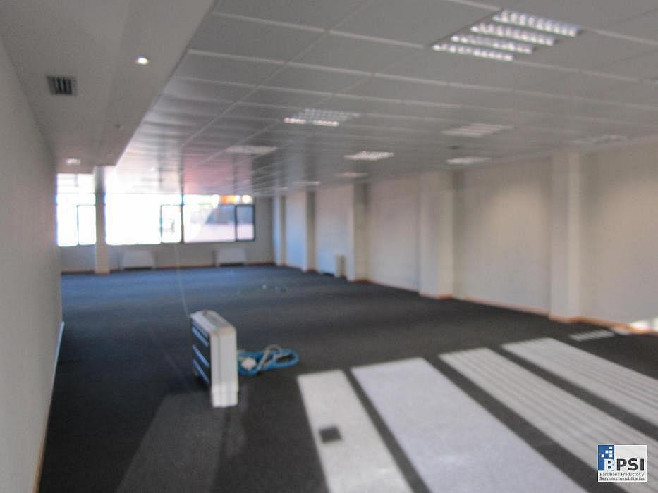 Oficina en alquiler en Eixample dreta en Barcelona - 316729614
