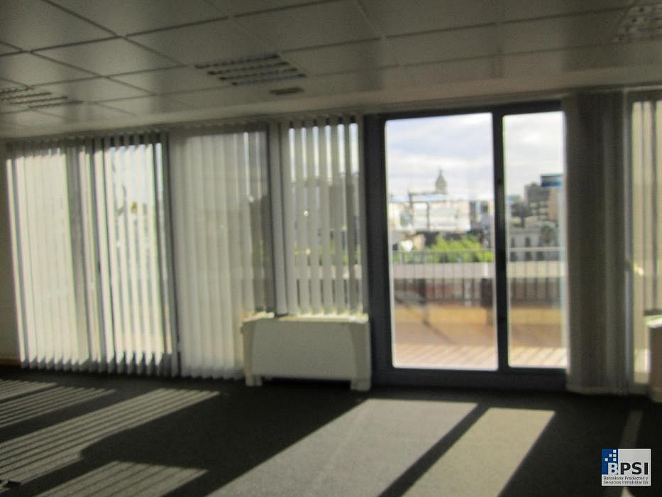 Oficina en alquiler en Eixample dreta en Barcelona - 316729617