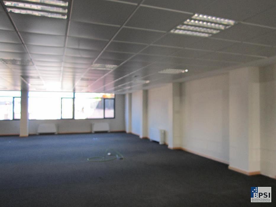 Oficina en alquiler en Eixample dreta en Barcelona - 316729620