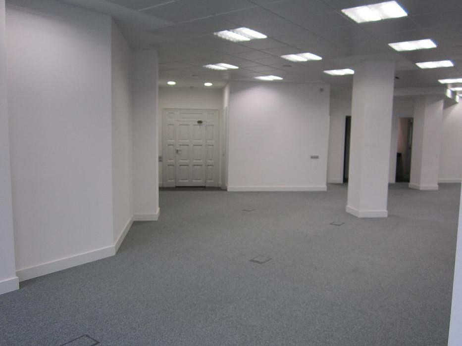 - Oficina en alquiler en Eixample en Barcelona - 221716345
