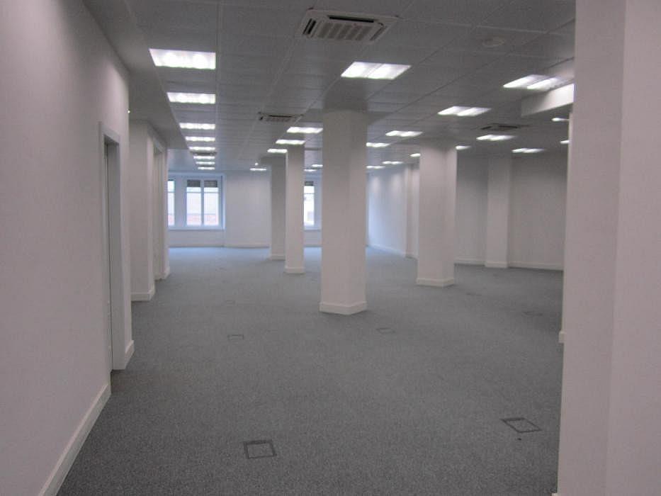 - Oficina en alquiler en Eixample en Barcelona - 221716348