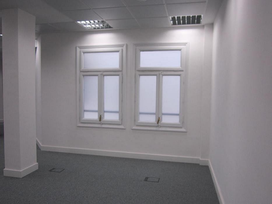 - Oficina en alquiler en Eixample en Barcelona - 221716351
