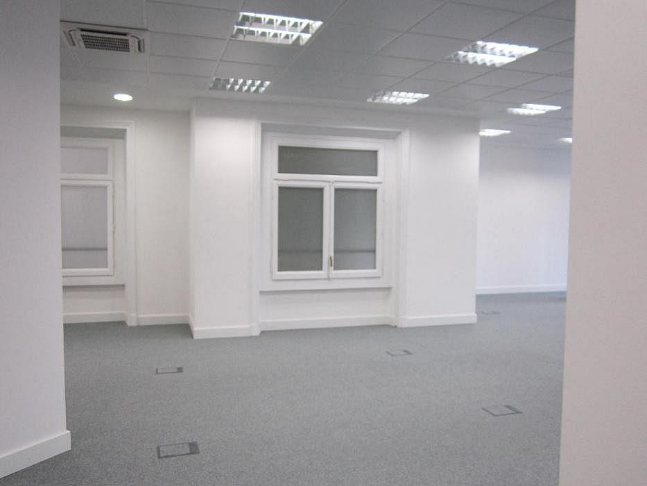 - Oficina en alquiler en Eixample en Barcelona - 221716354