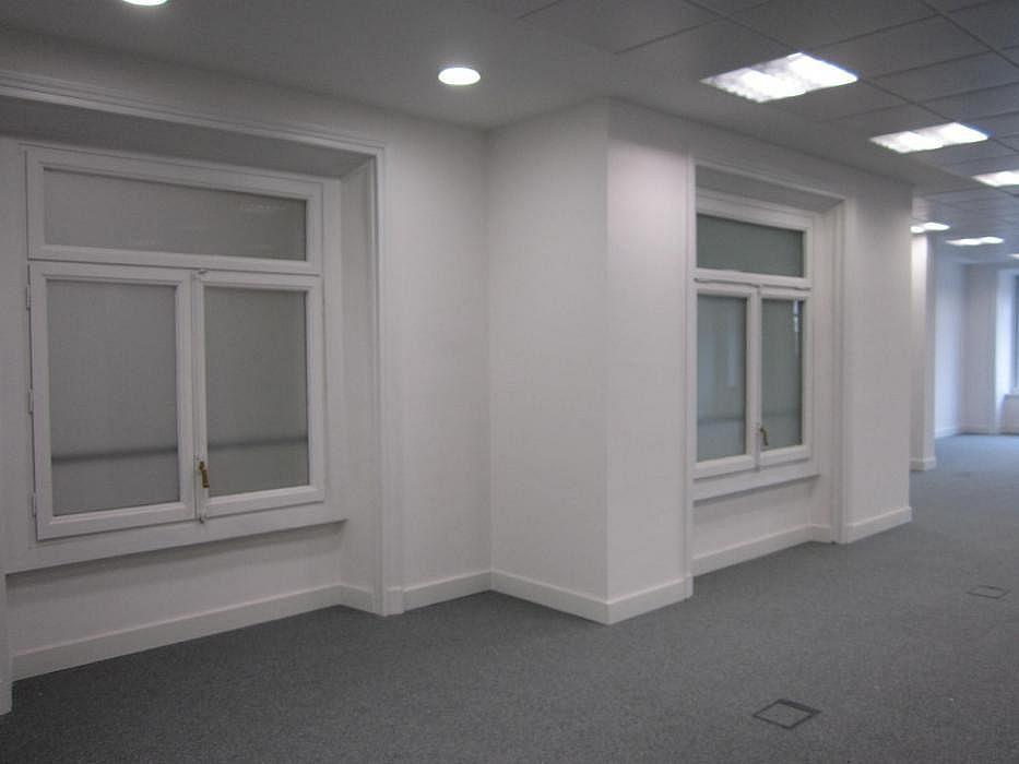 - Oficina en alquiler en Eixample en Barcelona - 221716357