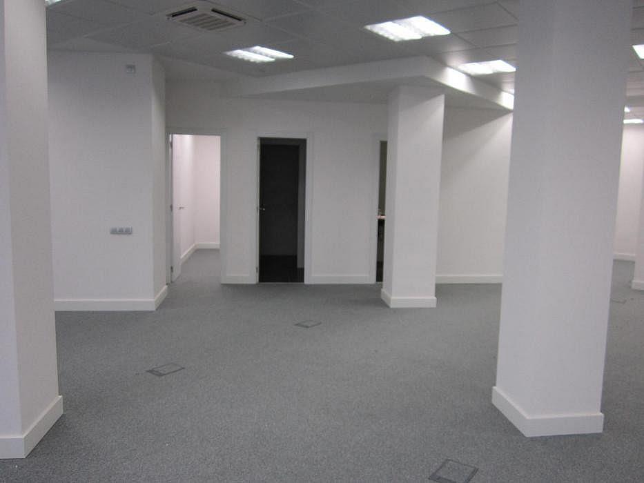 - Oficina en alquiler en Eixample en Barcelona - 221716360