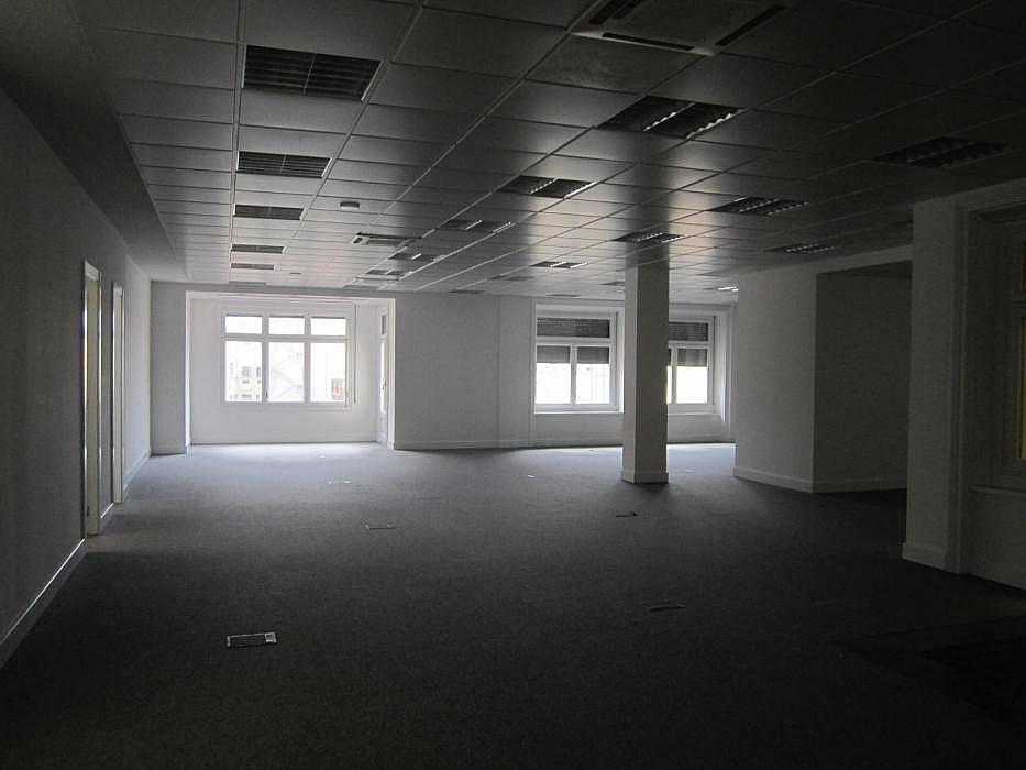 - Oficina en alquiler en Eixample en Barcelona - 221716381