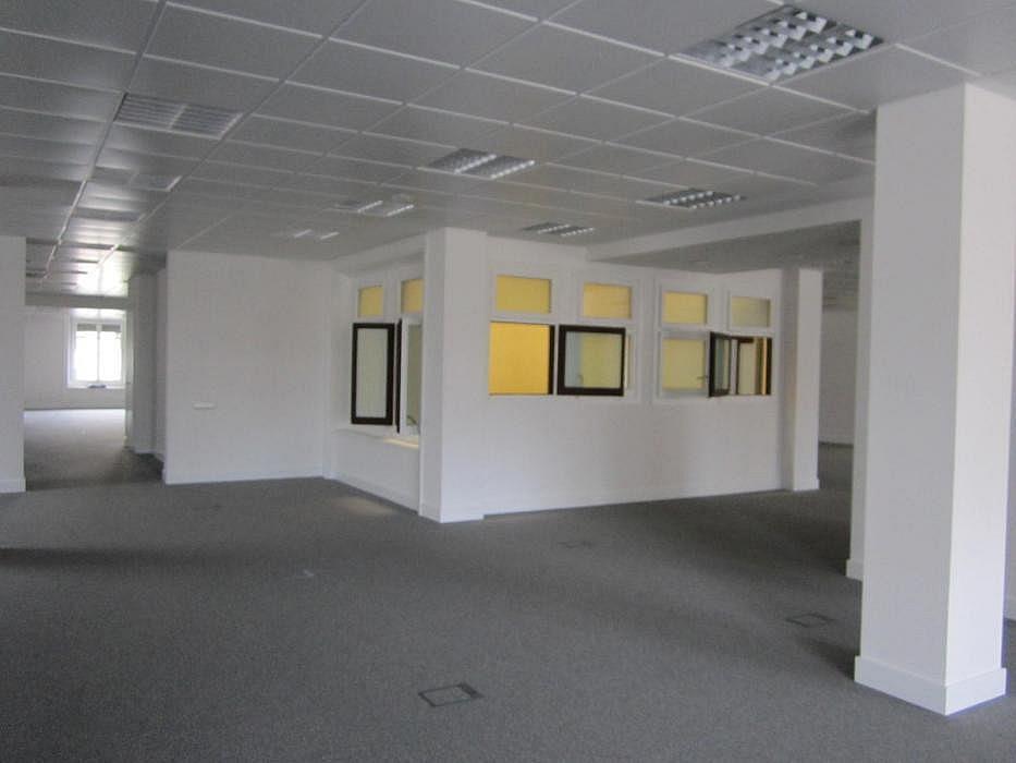 - Oficina en alquiler en Eixample en Barcelona - 221716396