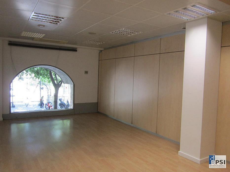 - Oficina en alquiler en Eixample dreta en Barcelona - 222603227