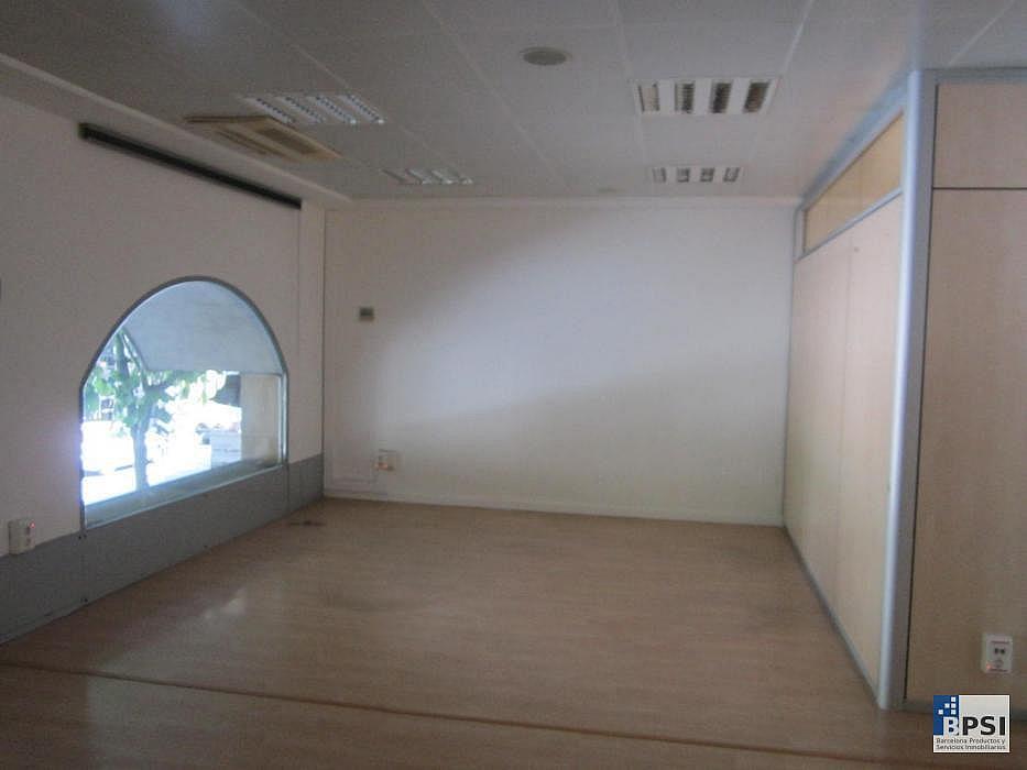- Oficina en alquiler en Eixample dreta en Barcelona - 222603233