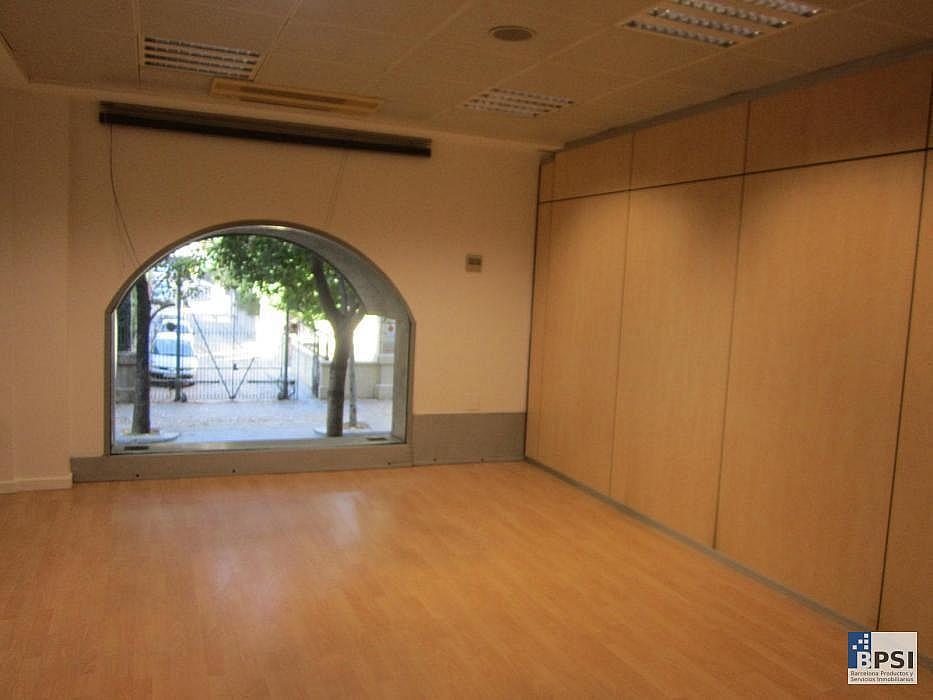 - Oficina en alquiler en Eixample dreta en Barcelona - 222603248