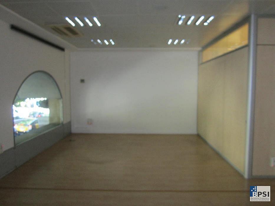 - Oficina en alquiler en Eixample dreta en Barcelona - 222603251