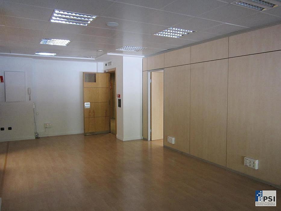 - Oficina en alquiler en Eixample dreta en Barcelona - 222603260