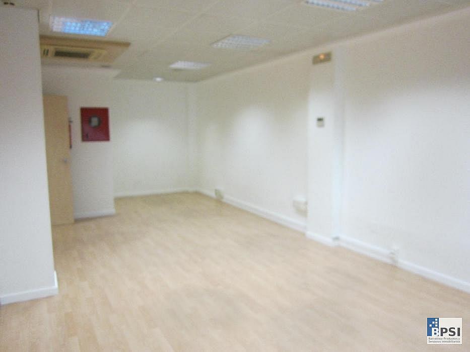 - Oficina en alquiler en Eixample dreta en Barcelona - 222603263