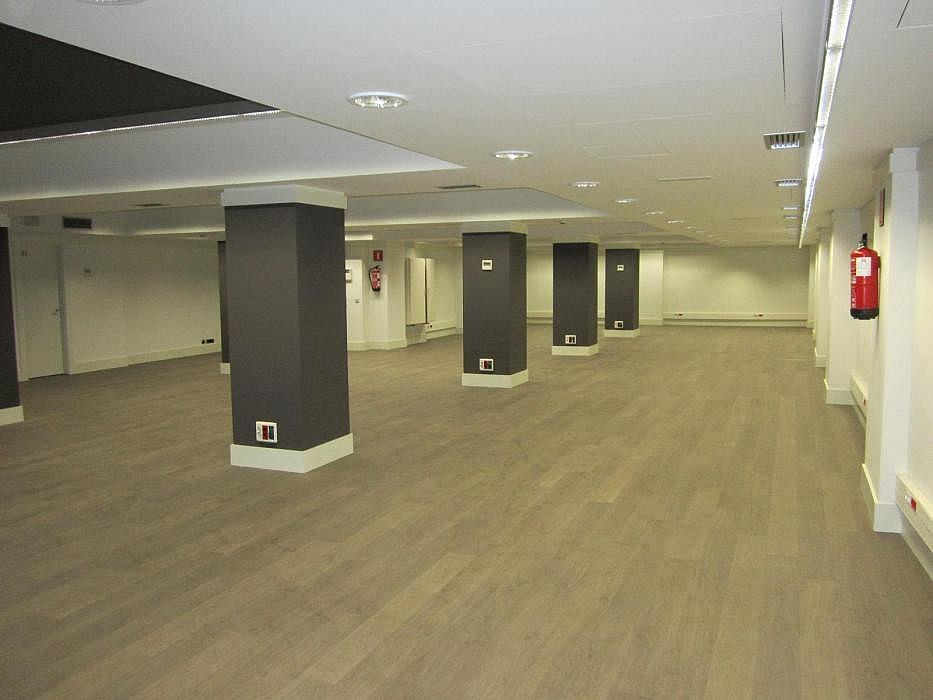 - Oficina en alquiler en Eixample esquerra en Barcelona - 229396602