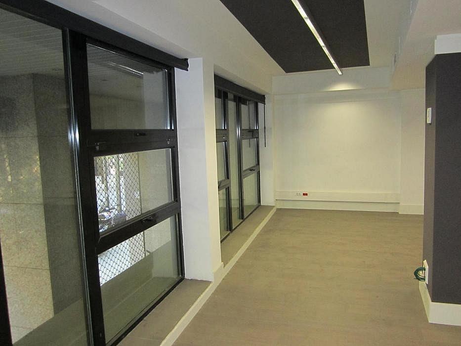 - Oficina en alquiler en Eixample esquerra en Barcelona - 229396617