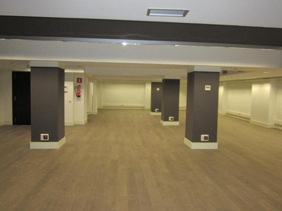 - Oficina en alquiler en Eixample esquerra en Barcelona - 229396620