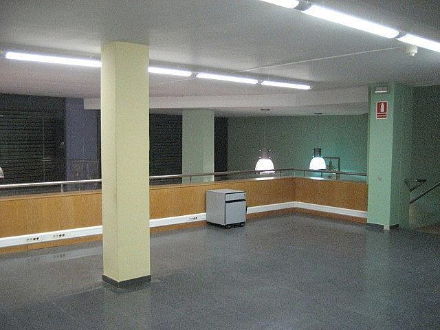 - Oficina en alquiler en Sant Cugat del Vallès - 236836538