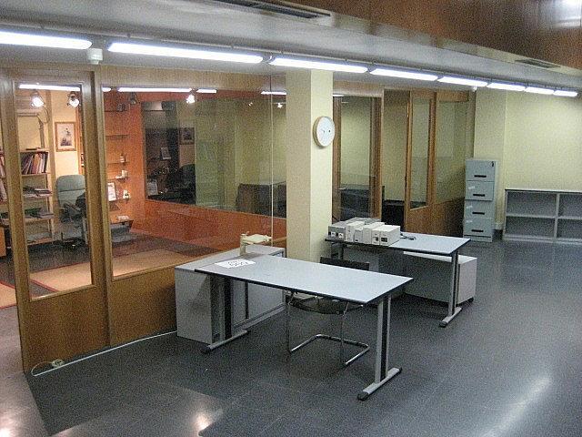 - Oficina en alquiler en Sant Cugat del Vallès - 236836541