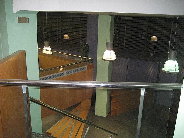 - Oficina en alquiler en Sant Cugat del Vallès - 236836544