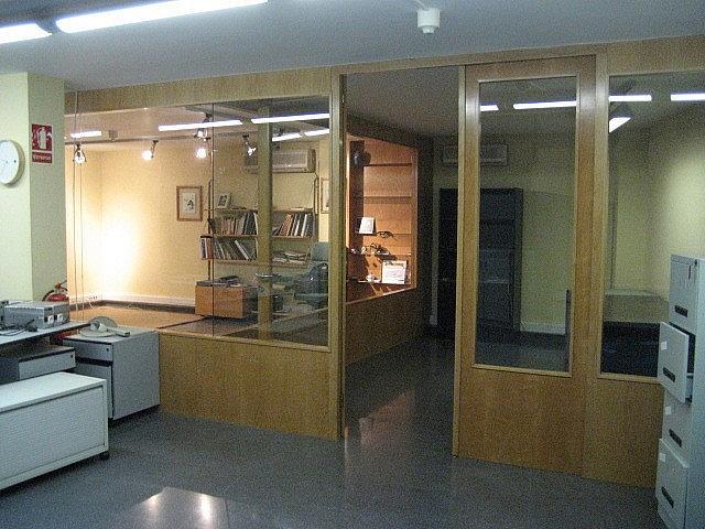 - Oficina en alquiler en Sant Cugat del Vallès - 236836559