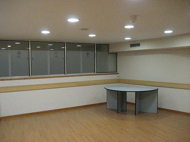 - Oficina en alquiler en Sant Cugat del Vallès - 236836565