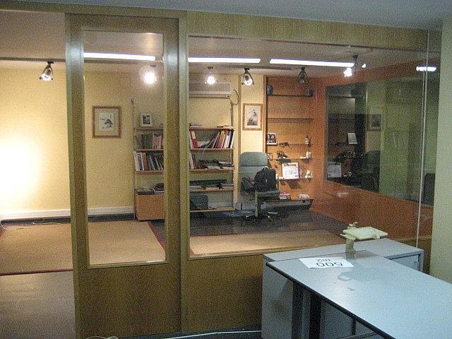 - Oficina en alquiler en Sant Cugat del Vallès - 236836571