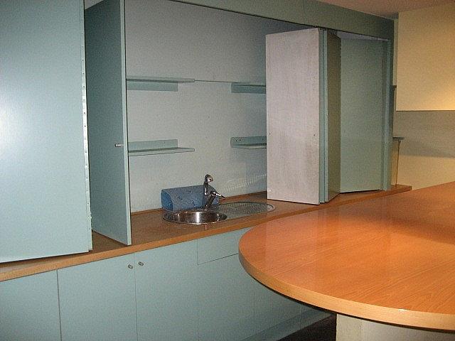 - Oficina en alquiler en Sant Cugat del Vallès - 236836574