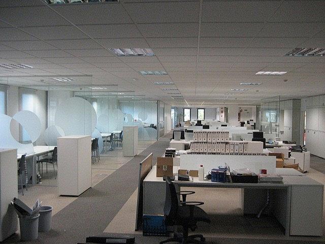 - Oficina en alquiler en Sant Cugat del Vallès - 241490108