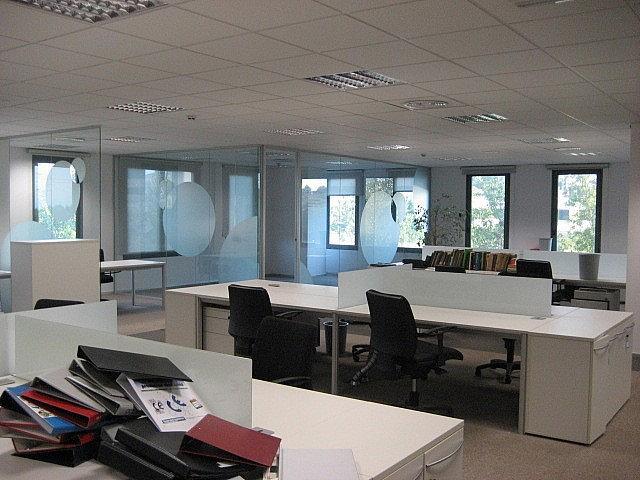 - Oficina en alquiler en Sant Cugat del Vallès - 241490111