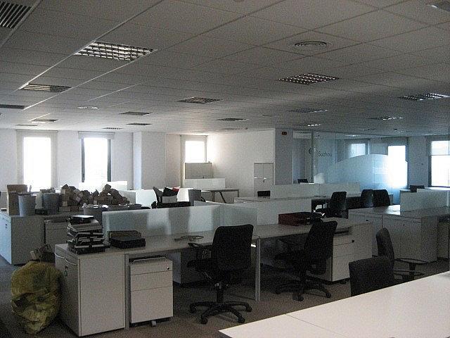 - Oficina en alquiler en Sant Cugat del Vallès - 241490120