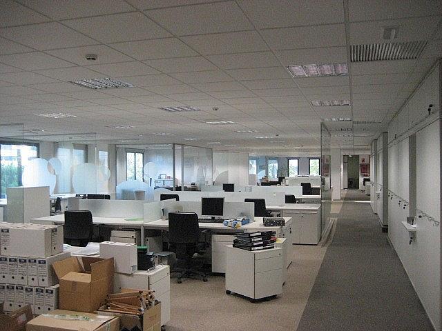 - Oficina en alquiler en Sant Cugat del Vallès - 241490132