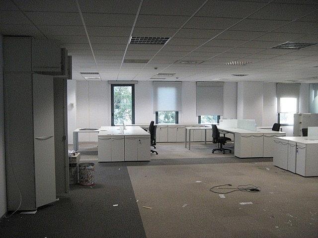 - Oficina en alquiler en Sant Cugat del Vallès - 241490135