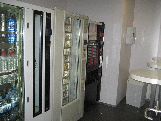 - Oficina en alquiler en Sant Cugat del Vallès - 241490141