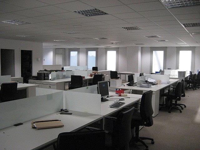 - Oficina en alquiler en Sant Cugat del Vallès - 241490153