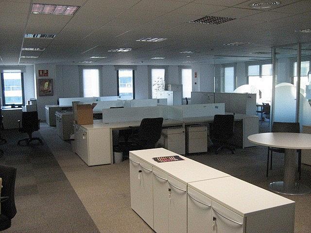- Oficina en alquiler en Sant Cugat del Vallès - 241490156