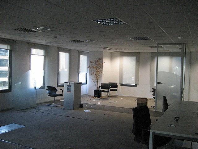 - Oficina en alquiler en Sant Cugat del Vallès - 241490168