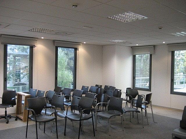 - Oficina en alquiler en Sant Cugat del Vallès - 241490171