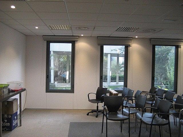 - Oficina en alquiler en Sant Cugat del Vallès - 241490183