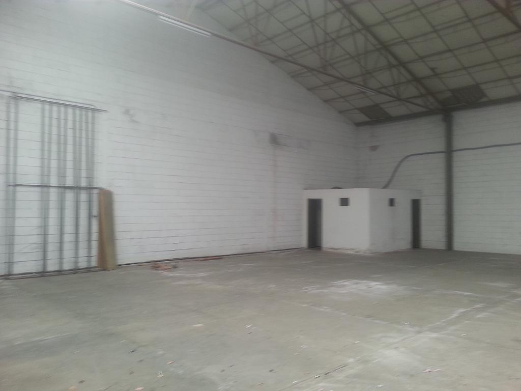 Nave industrial en alquiler en calle Campo Azalvaro, Ávila - 258915865