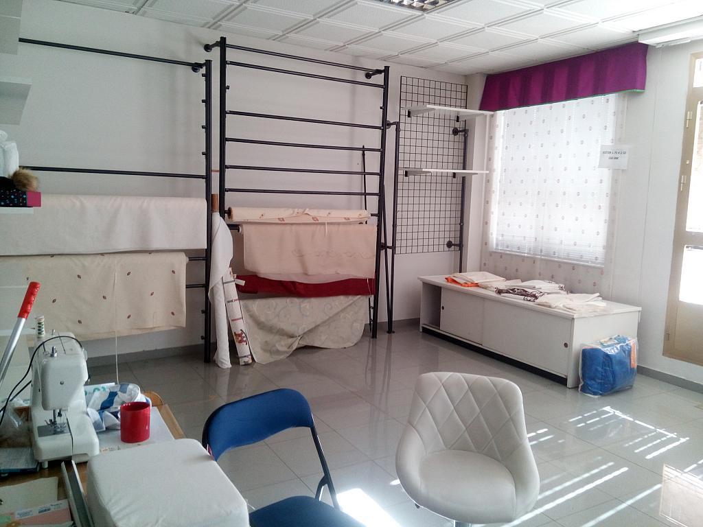 Local en alquiler en calle Nuestra Señora Sonsoles, La Toledana en Ávila - 295370511