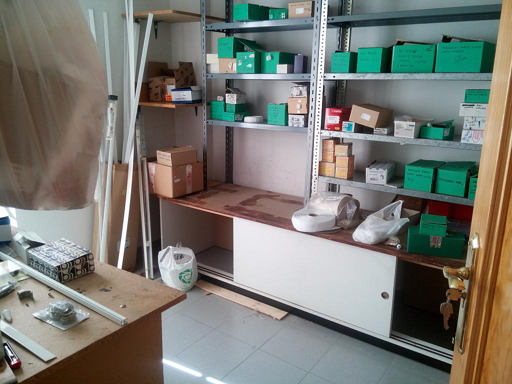 Local en alquiler en calle Nuestra Señora Sonsoles, La Toledana en Ávila - 295370564