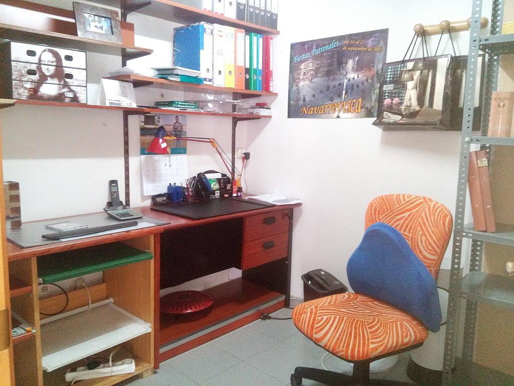 Local en alquiler en calle Nuestra Señora Sonsoles, La Toledana en Ávila - 295370693