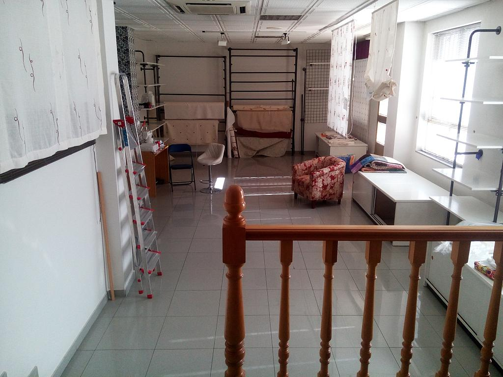 Local en alquiler en calle Nuestra Señora Sonsoles, La Toledana en Ávila - 295370696