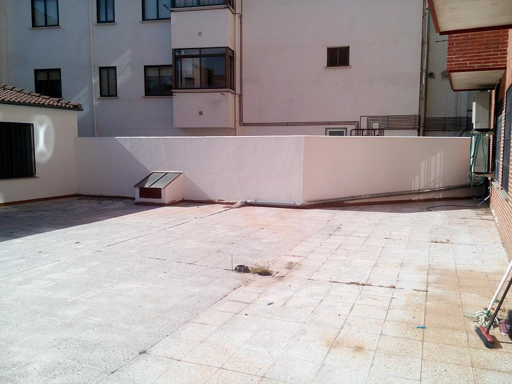 Local en alquiler en calle Nuestra Señora Sonsoles, La Toledana en Ávila - 295370702