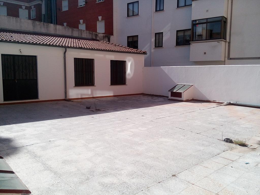 Local en alquiler en calle Nuestra Señora Sonsoles, La Toledana en Ávila - 295370745